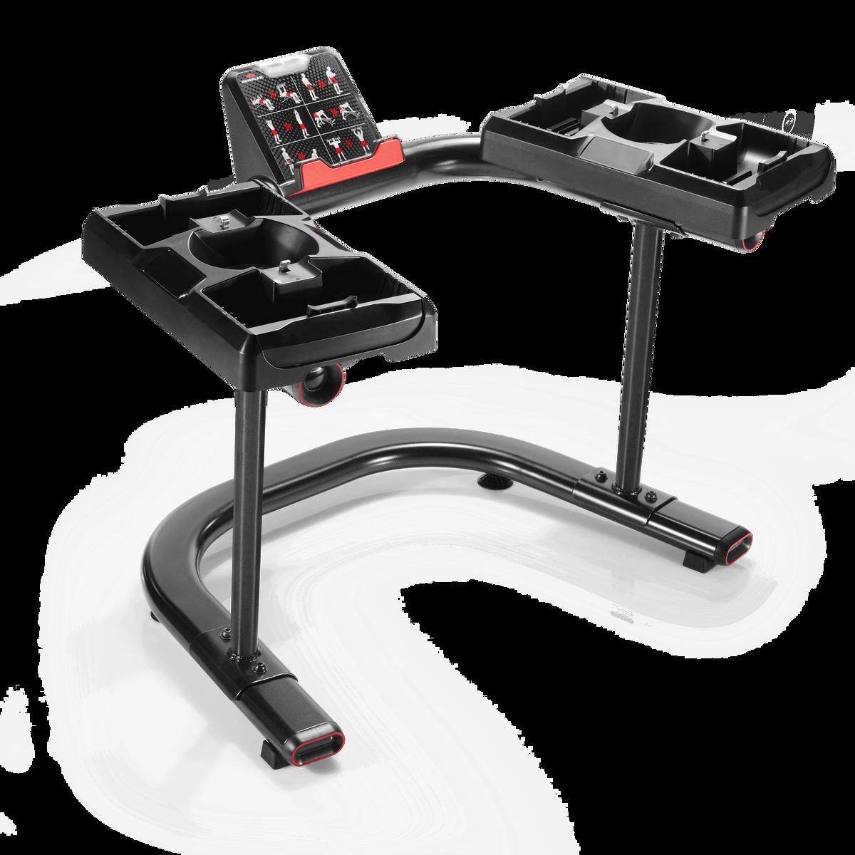 Bowflex SelectTech 560 Stand