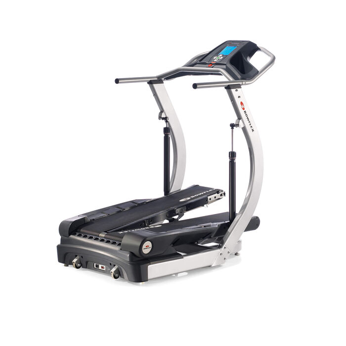 Bowflex Treadclimber Success Stories: Bowflex TreadClimber TC5500