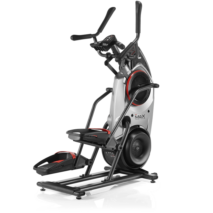 how to use bowflex max trainer m3