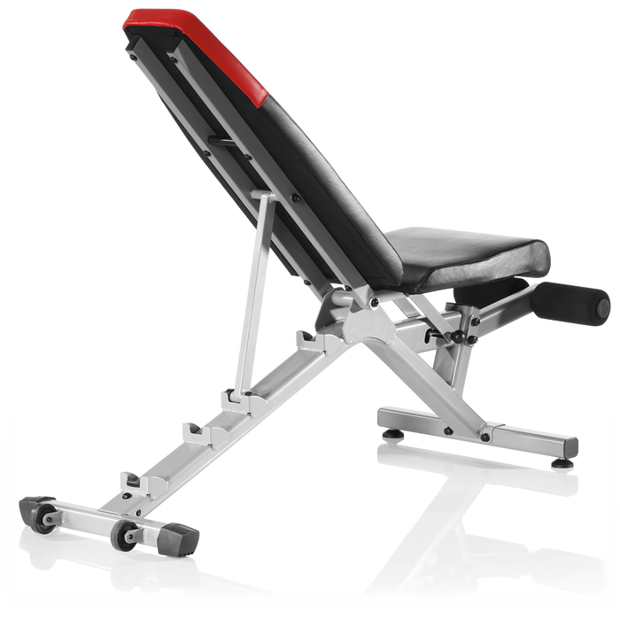 Bowflex Weight Bench Bowflex Selecttech Adjustable Bench