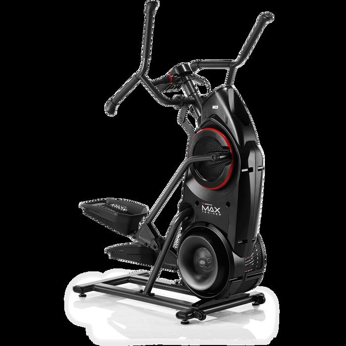 Max Trainer M5 >> Shop & Compare Max Trainer Machines | Bowflex