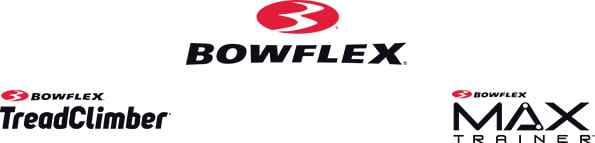 Bowflex TreadClimber and Max Trainer