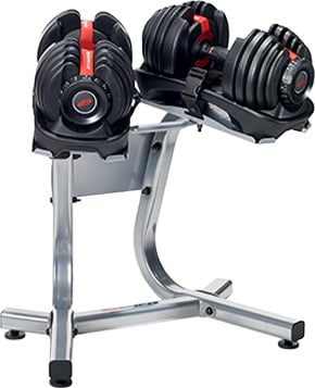 Spencer Recommends the 552 Dumbbells