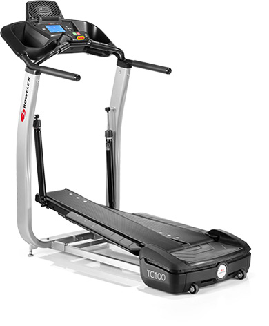 Anna Recommends the TreadClimber® TC100