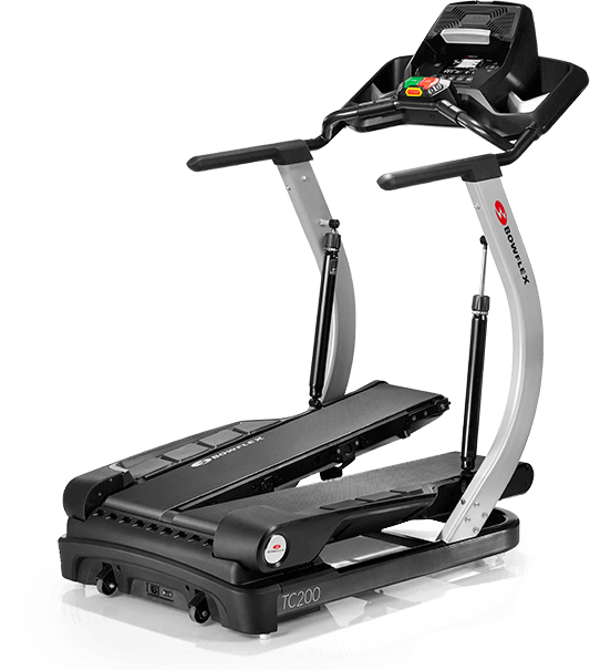 TreadClimber TC200 cardio machine