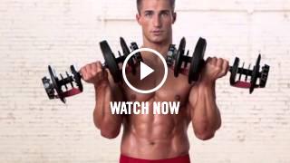 Watch the Biceps Curls Video