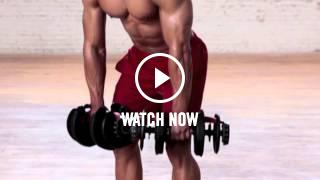 Watch the Dumbbell Deadlift Video