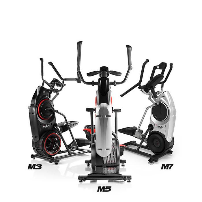 Shop & Compare Max Trainer Machines
