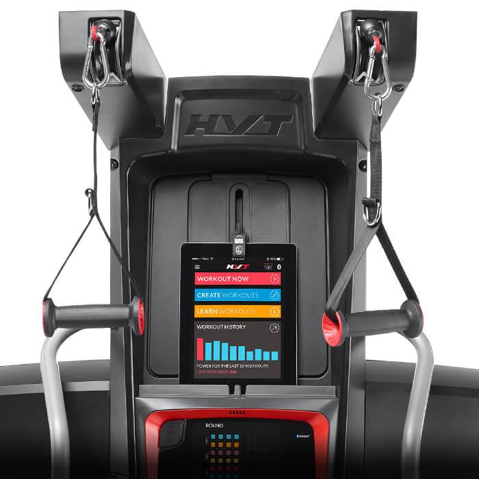 Bowflex Treadclimber E1 Error Code: Bowflex Hybrid Velocity Training