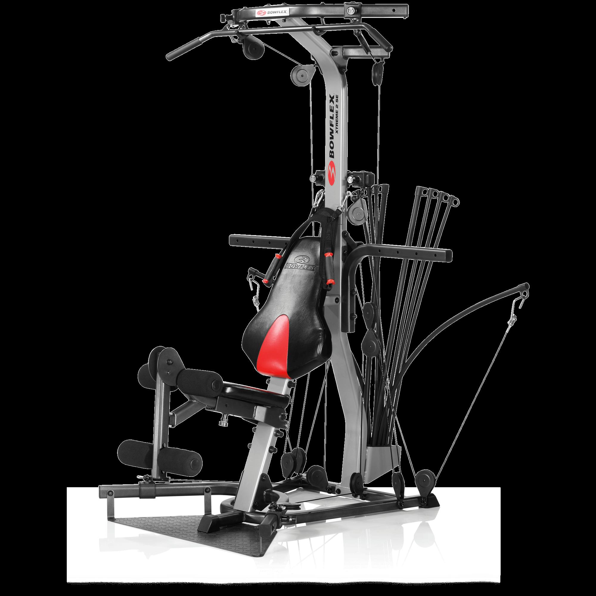 Bowflex Xtreme 2 SE Home Gym | Bowflex