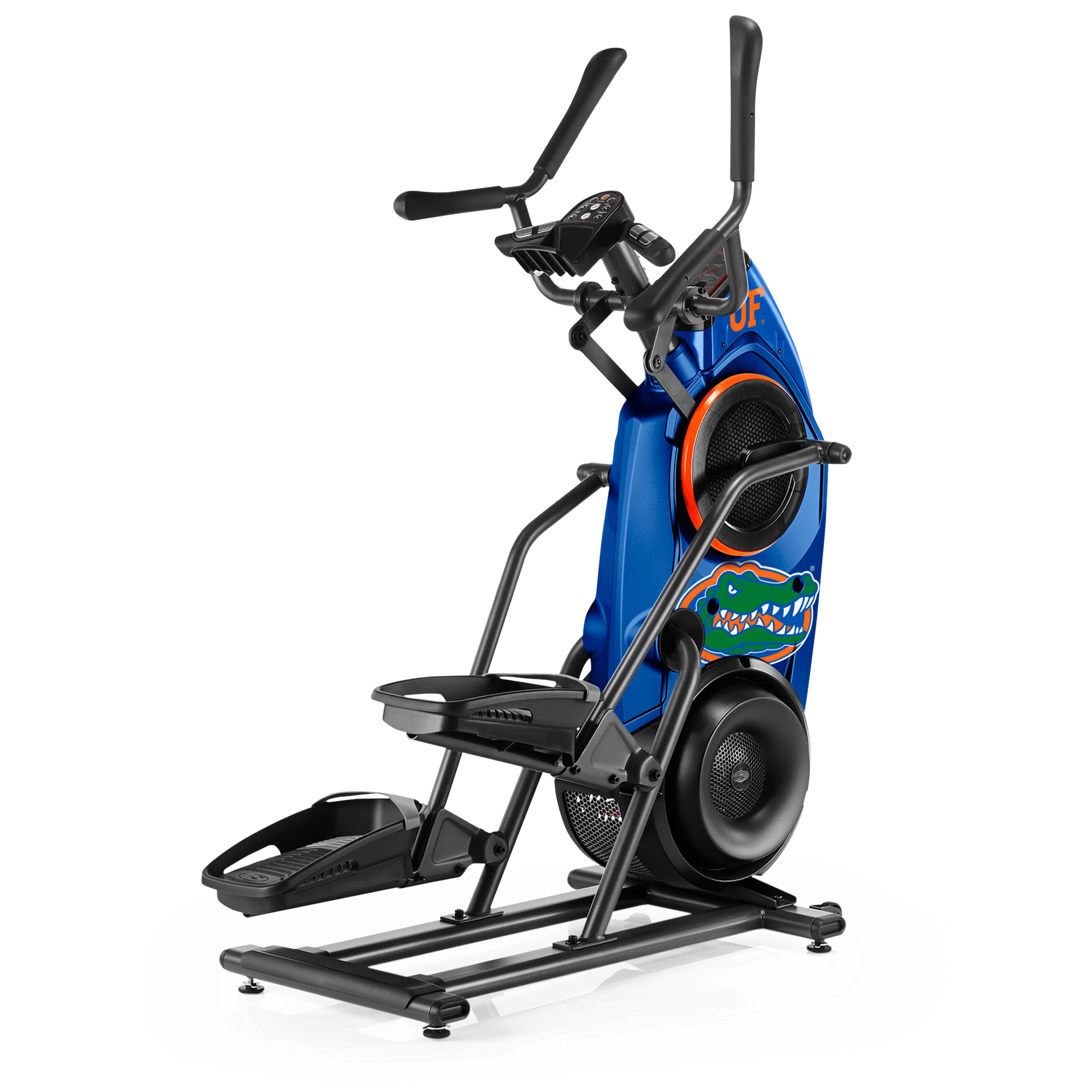 Bowflex Treadclimber M7: Max Trainer M5 University Of Florida
