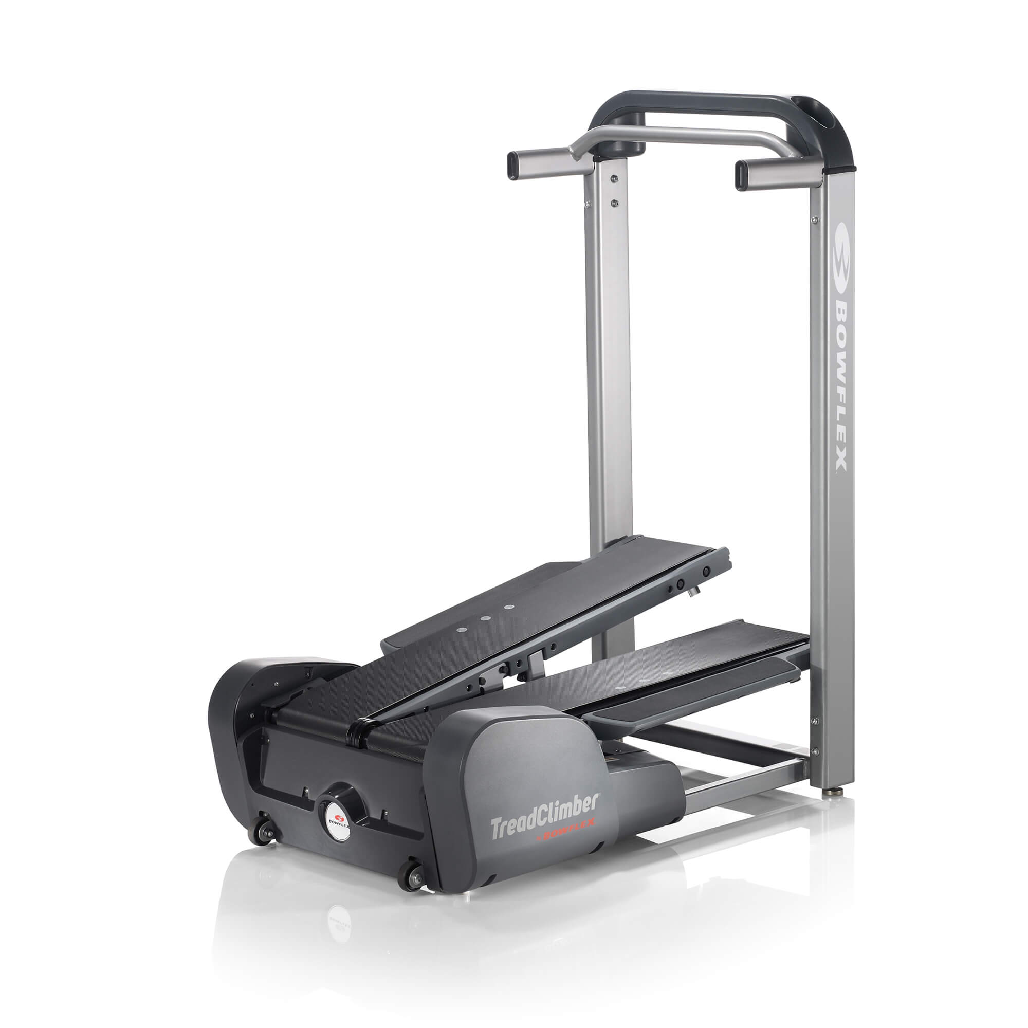 Bowflex Treadclimber Workout Program | Male Models Picture