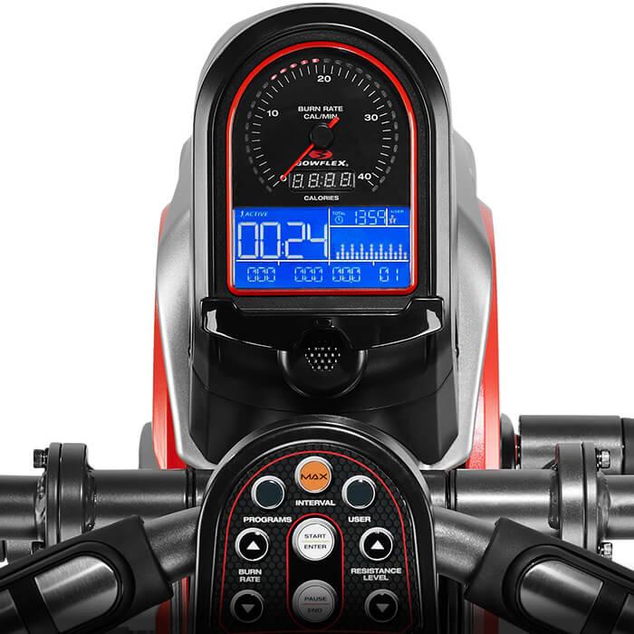 Max Trainer M5 >> Bowflex Max Trainer M5 | Bowflex