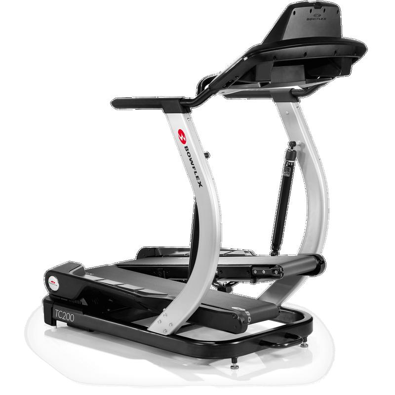 bowflex treadclimber să piardă în greutate