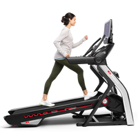 Treadmill 22 shown with incline--thumbnail