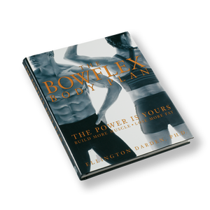 Bowflex Body Plan Book