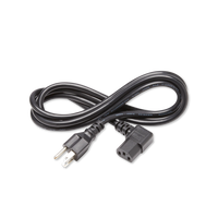 TC200 Replacement 120 Volt AC Power Cord--thumbnail