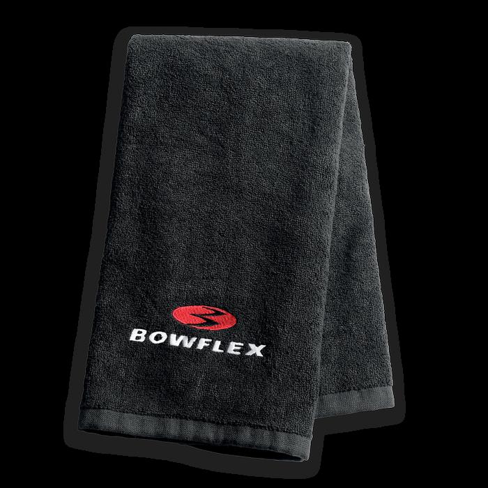 Bowflex Towel