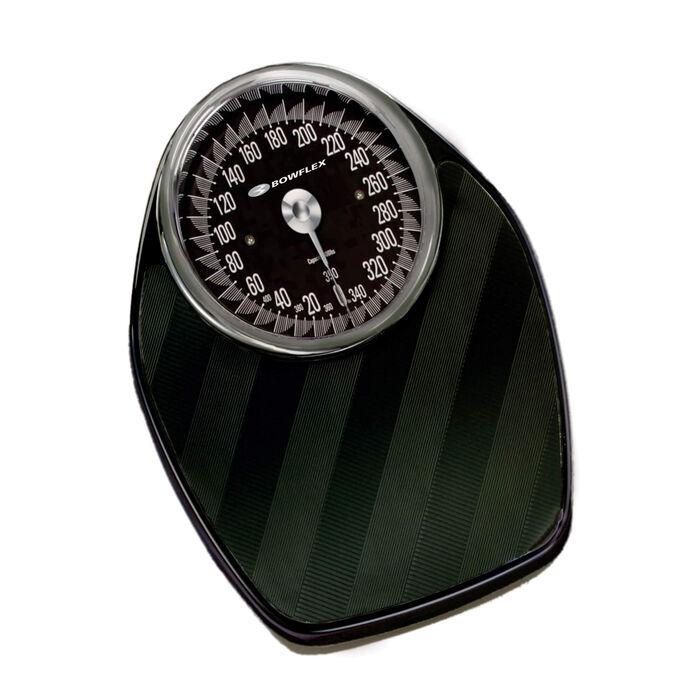 Bowflex Mechanical Analog Scale