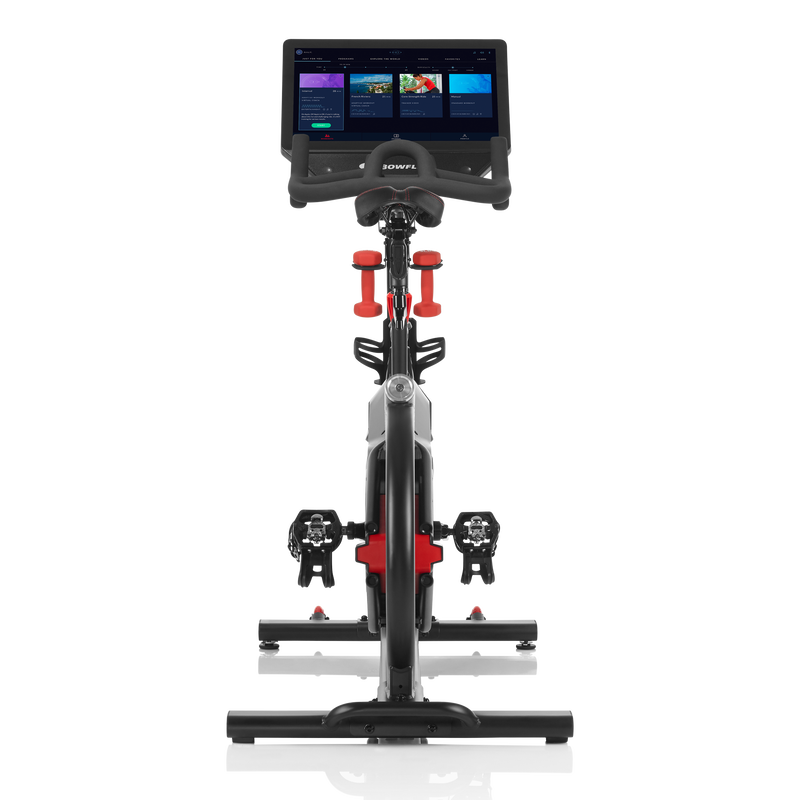 VeloCore Bike with 22-inch Console - expanded view