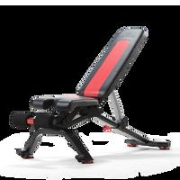 Bowflex 5.1S Stowable Bench--thumbnail
