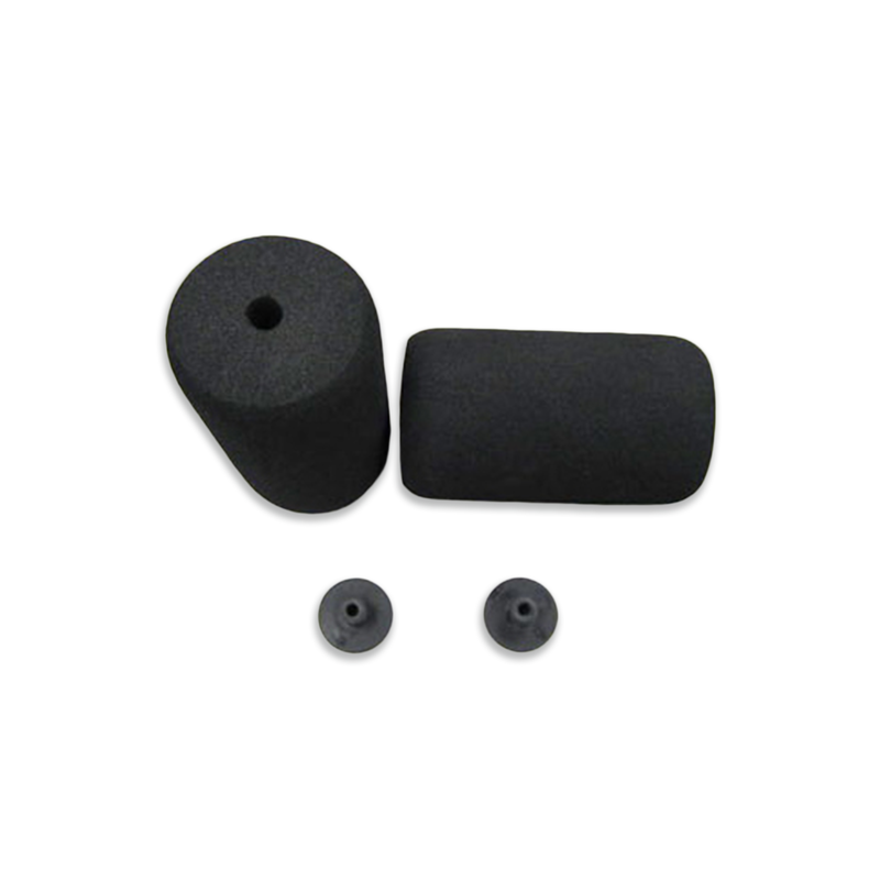 Foam Roller Replacement Kit - expanded view