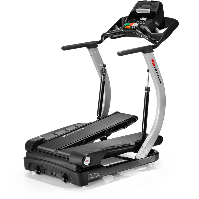 TreadClimber TC200 - expanded view