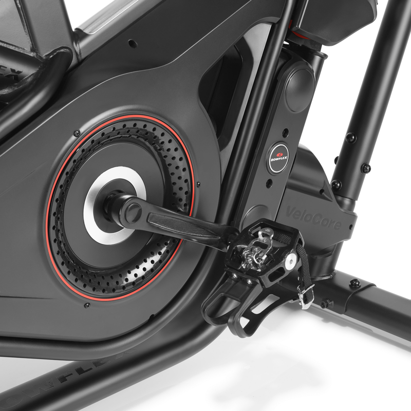 VeloCore Bike Pedals - expanded view