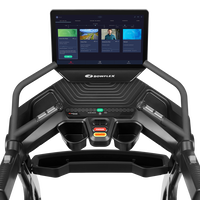 Treadmill 22 Console--thumbnail