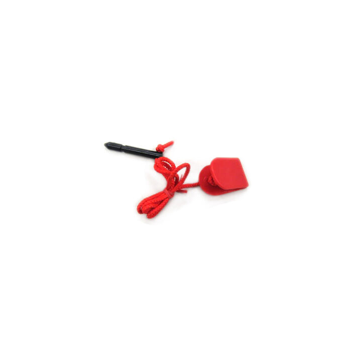 Replacement Safety Key For TC3000/TC5000