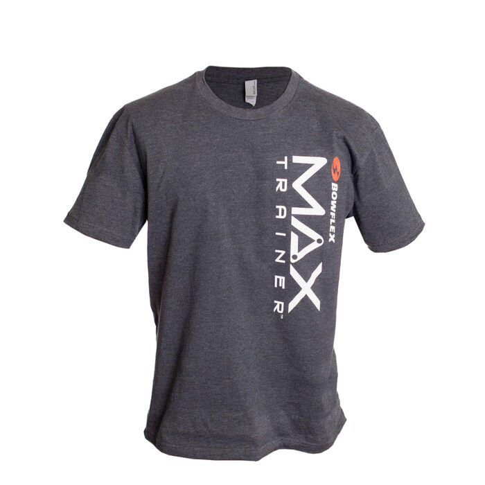 Bowflex Max Trainer Men's T-Shirt