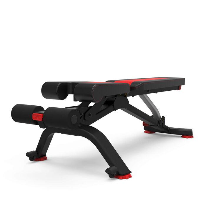 Bowflex Selecttech 5 1 Stowable Bench Bowflex