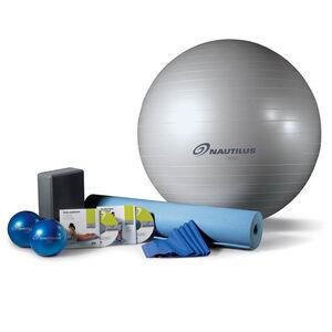 Nautilus Complete Yoga and Pilates Workout