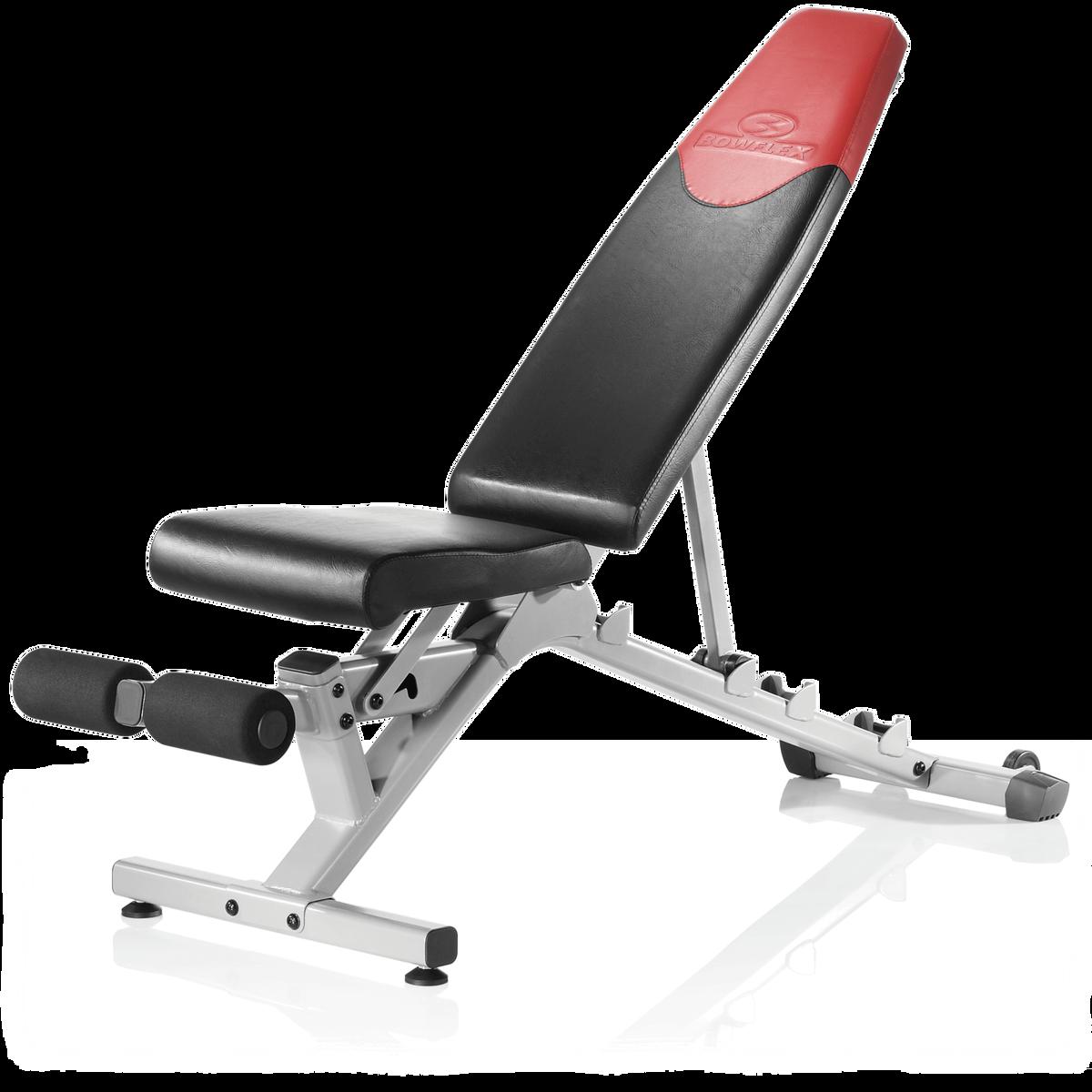 Bowflex SelectTech 560, Bench, and Stand Bundle | Bowflex