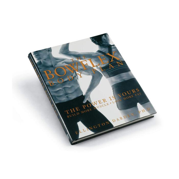 Bowflex Body Plan Book