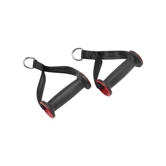 Replacement Short Grips for Bowflex HVT & HVT+
