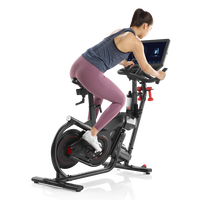 VeloCore Bike in Leaning Mode--thumbnail