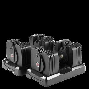 Bowflex SelectTech 560 Dumbbells