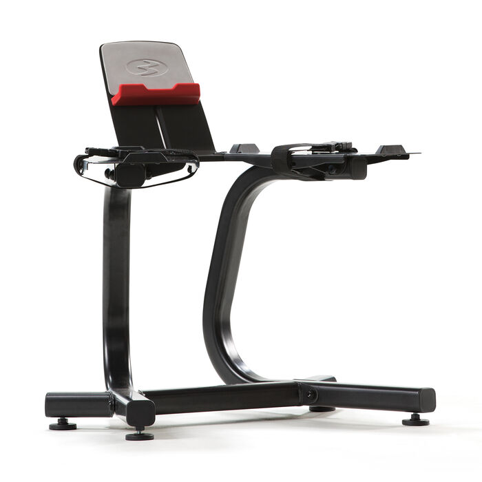 Bowflex SelectTech Stand with Media Rack