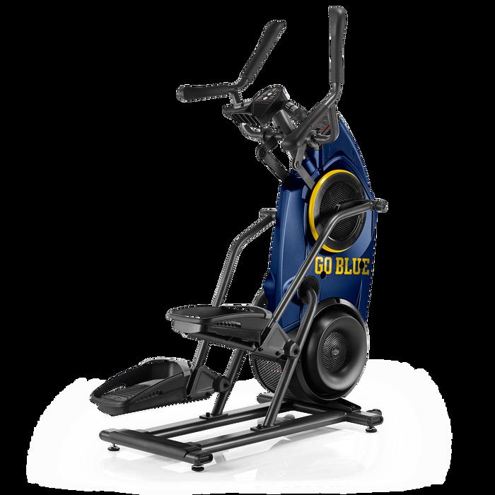 University of Michigan Bowflex Max Trainer M5