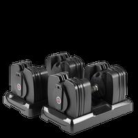 Bowflex SelectTech 560 Dumbbells--thumbnail