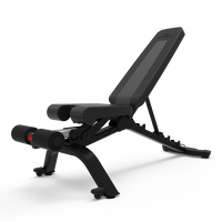 Bowflex 4.1S Stowable Bench--thumbnail