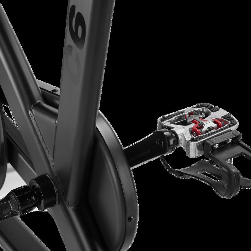 Bowflex C6 Bike Pedals - expanded view
