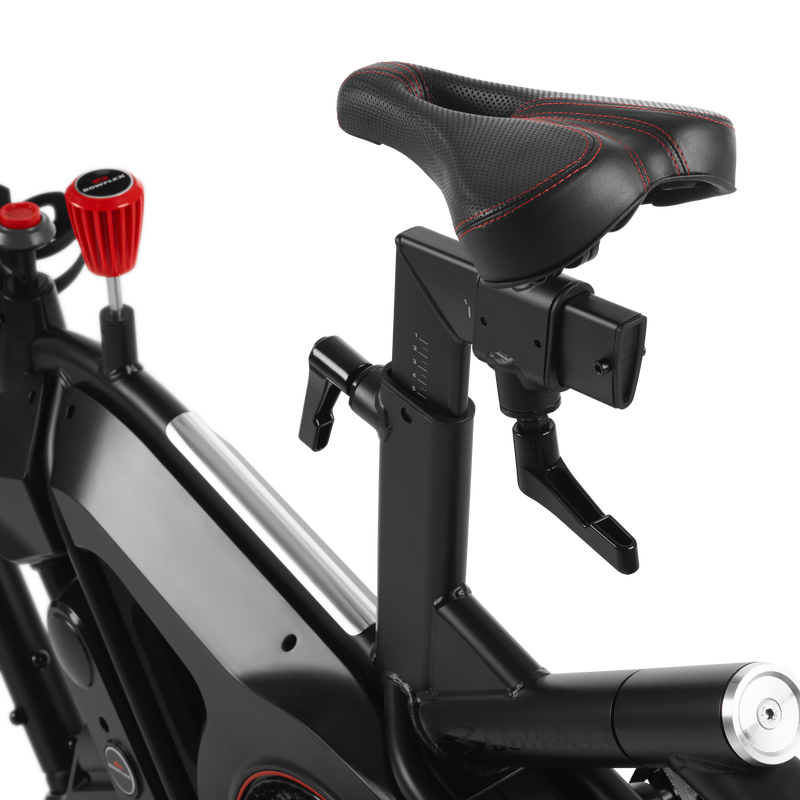 VeloCore Bike Seat - expanded view
