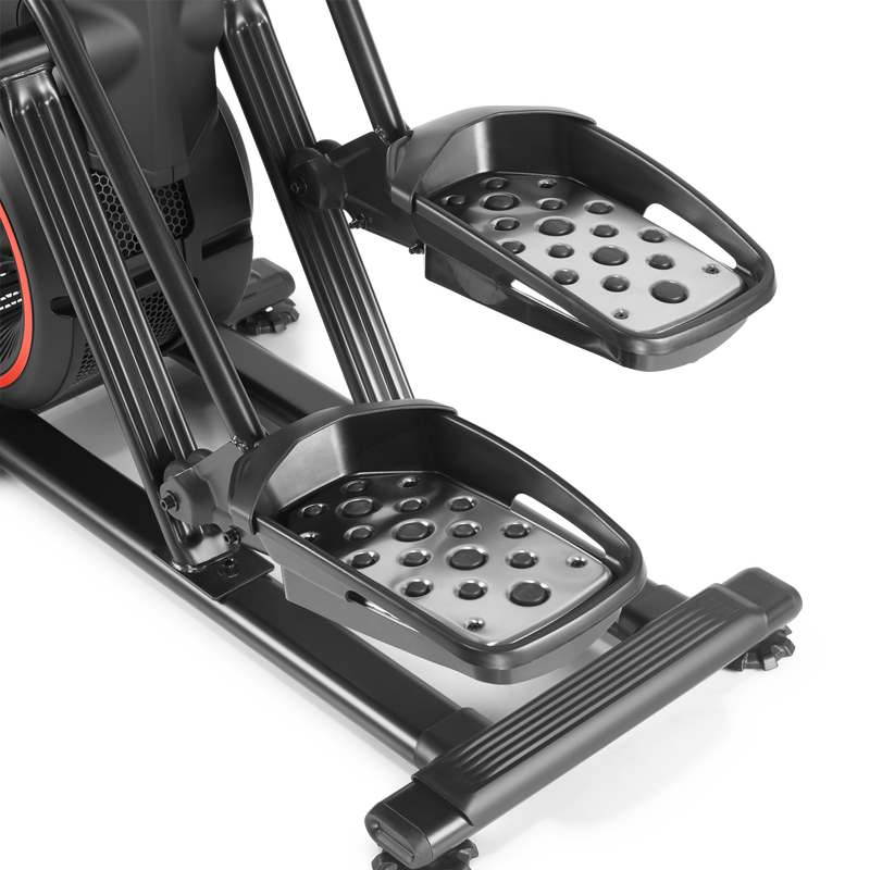 Bowflex Max Total Pedals - expanded view