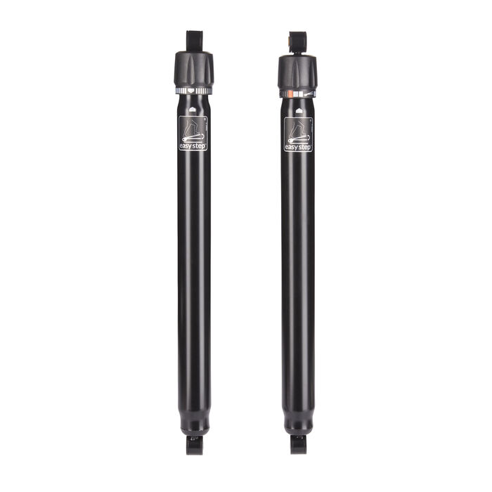 Replacement shocks for Bowflex TC100