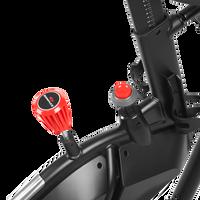 Resistance Adjustment and Lean Lock Knobs--thumbnail