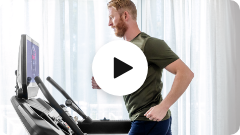 Watch video about T22 Treadmill