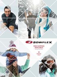 Bowflex Home Fitness Catalog