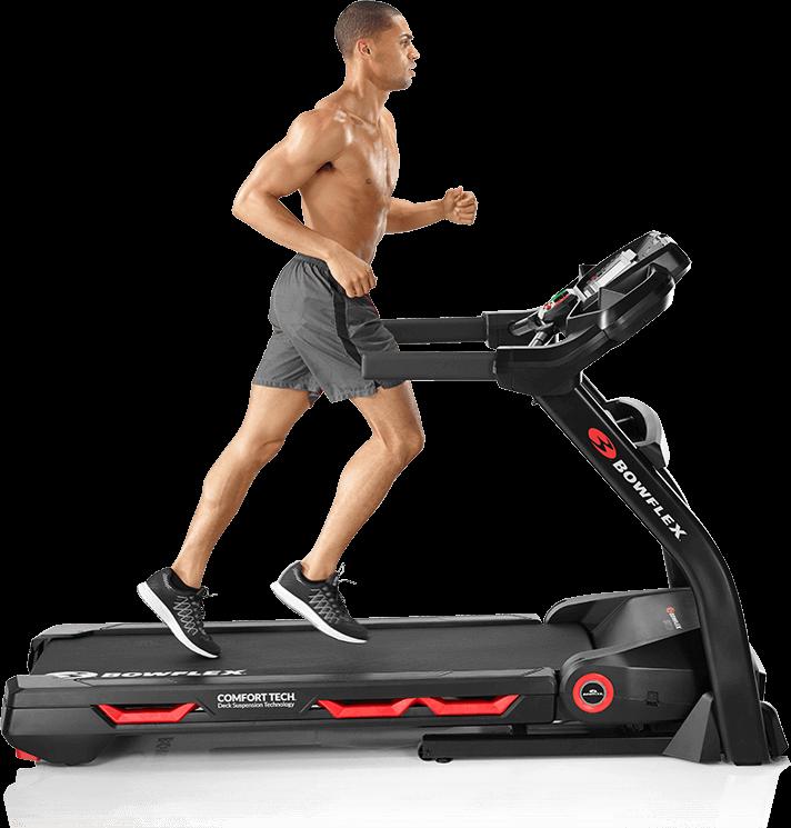 BXT116 Treadmill